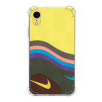 Casing Soft Case iPhone XR Nike Air Max 97 Wotherspoon