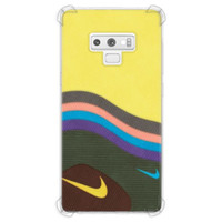 Casing Soft Case Samsung Galaxy Note 9 Nike Air Max 97 Wotherspoon