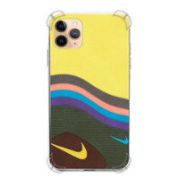 Casing Soft Case iPhone 11 Pro Max Nike Air Max 97 Wotherspoon