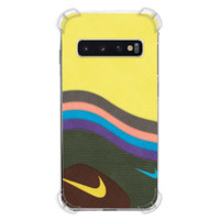 Casing Soft Case Samsung Galaxy S10 Plus Nike Air Max 97 Wotherspoon