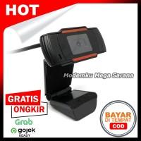 Webcam Web Cam 1MP AHD 720P Built in Mic