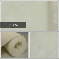 Wallpaper Sale Ready Putih 53CM X 10M