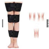 Sabuk Terapi Pelurus Kaki X / O JORZILANO LEG - M