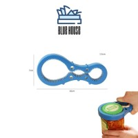 BHouse - Pembuka Kaleng Can Opener Alat Dapur Kreatif