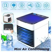 ARCTIC AIR Evaporative Air Cooler Personal AC mini Portable pembersih