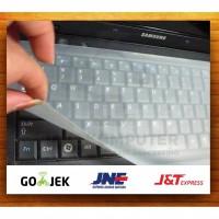 Keyboad protector 14' Pelindung KEYBOARD Laptop 14' inch