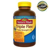 Nature Made Triple Flex / TripleFlex (200 Caplets)