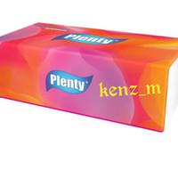 Tissue Plenty Premium 200's