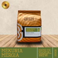 Ethiopia Mekuria Mergia Washed - Single Origin Arabica Coffee