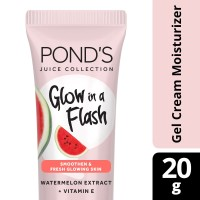 Ponds Juice Collection Moisturizer Watermelon Extract + Vit E 20G
