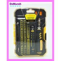 Obeng Multifungsi 60 In 1 FATICK DK-7060 Professional Tools Sets