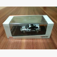 Diecast Miniatur Tarmac Works Honda Civic EG6 Estillo Take One Ori