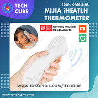 Xiaomi Mijia iHealth Thermometer Infrared LED Termometer Digital Andon