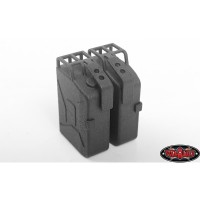 CCHAND 1/10 MAGNETIC PORTABLE JERRY CAN SET