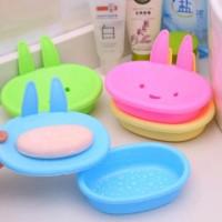 Rabbit soap box /kotak sabun bentuk kelinci