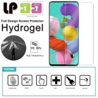 Hydrogel Screen Guard Samsung Galaxy A71 - Antigores Clear New