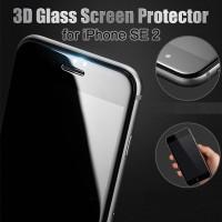 Tempered Glass Full Cover APPLE IPHONE SE 2020 / SE2 / 7 / 8
