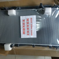 RADIATOR CIVIC CENTURY VTI VTIS 2001 2002 2003 2004 2005 MANUAL
