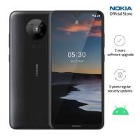 Nokia 5.3 Smartphone [6GB/64 GB] Garansi Resmi