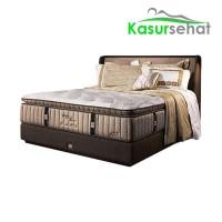 King Koil Kasur Springbed International Classic - Full Set - 200x200