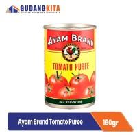 Ayam Brand Pasta Tomat 160g - Tomato Puree