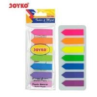 Memo Stick Joyko Panah Plastik IM-31