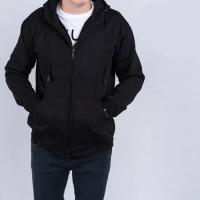 jaket switer zipper hoodie cowok pria cewek wanita polos