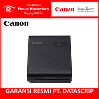 CANON SELPHY QX10 - Black