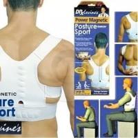 Alat Penegak Punggung Power Magnetic Posture Sport