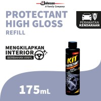 KIT Protectant High Gloss Refill 175 ml