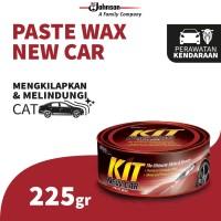 Kit Paste New Car 225g