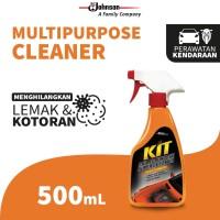 Kit Multipurpose Super Cleaner 500ml