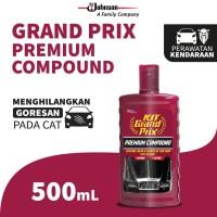 Kit Grand Prix Premium Compound 500ml