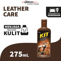 Kit Leather Care 275 Ml