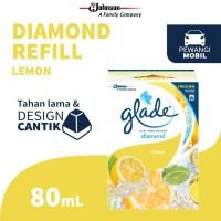 Glade Diamond Lemon Refill 80mL