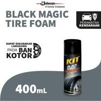Kit Black Magic Tire Foam 400mL (PULAU JAWA ONLY)