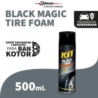 Kit Black Magic Tire Foam 500mL (PULAU JAWA ONLY)