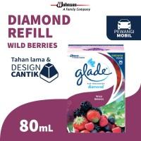 Glade Diamond Wild Berries Refill 80mL