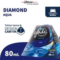Glade Diamond Aqua Reg 80ml