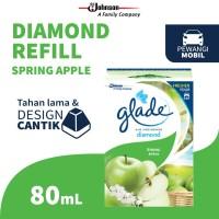 Glade Diamond Spring Apple Refill 80mL