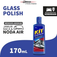 Kit Glass Polish 170mL