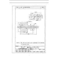 MANDERAL TIP FORMING diameter 0.4 mm
