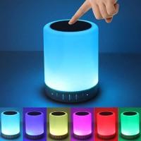 speaker bluetooth cl 671 smart lamp