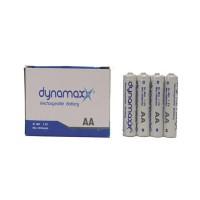 Baterai Baterry Dynamax AA RECHARGEABLE BATTERY BATRE CAS LEBIH HEMAT