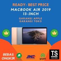 """Macbook Air 2019 MVFM2 MVFH2 MVFK2 13"""" i5 8GB 128GB Grey Gold Silver"""