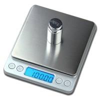 Idealife - Timbangan Saku Digital Pocket Scale IL500P