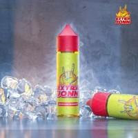 Extra Jonn Bukan Liquid KW 60ML by Indonesian Juices x Roy Ricardo