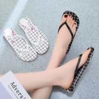 Sandal Wanita SPON KOREA (LOVE YOU)