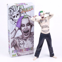 Crazy Toys Joker Jared Leto Suicide Squad Action Figure