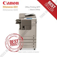 Mesin Fotocopy Canon IR Advance 4051 / IRA 4051